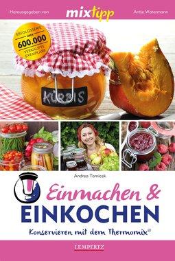 mixtipp: Einmachen & Einkochen, Artikelnummer: 9783960582441