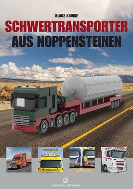 Schwertransporter aus Noppensteinen, Artikelnummer: 9783960583073