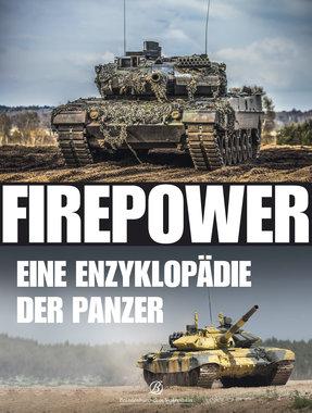 Firepower: Eine Enzyklopädie der Panzer, Artikelnummer: 9783960583103