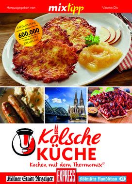 mixtipp: Kölsche Küche, Artikelnummer: 9783960582885
