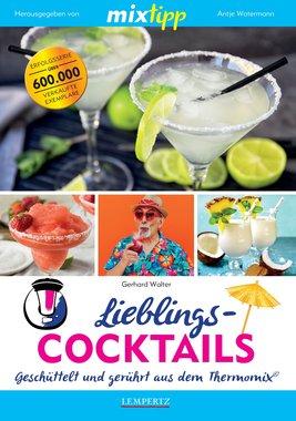 mixtipp: Lieblingscocktails, Artikelnummer: 9783960582847