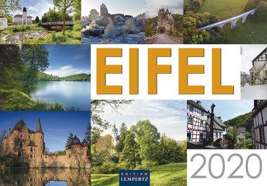 Eifel 2020, Artikelnummer: 9783960583042