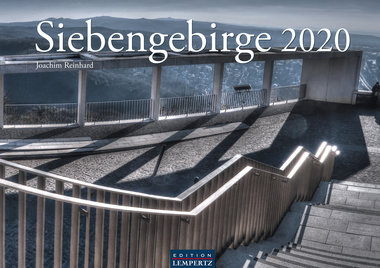 Siebengebirge 2020, Artikelnummer: 9783960582991