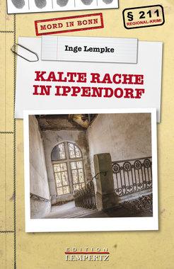 Kalte Rache in Ippendorf, Artikelnummer: 9783960582021