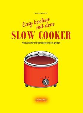 Slow Cooker, Artikelnummer: 9783960581963