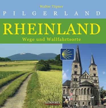 Pilgerland Rheinland, Artikelnummer: 9783960583264
