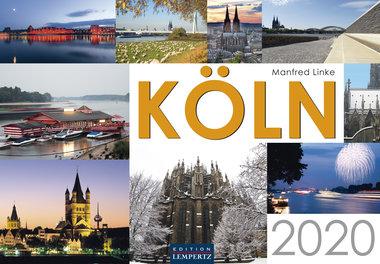 Köln 2020, Artikelnummer: 9783960583059