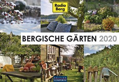 Bergische Gärten 2020, Artikelnummer: 9783960583288