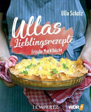 Ullas Lieblingsrezepte: Frische Marktküche, Artikelnummer: 9783960583219