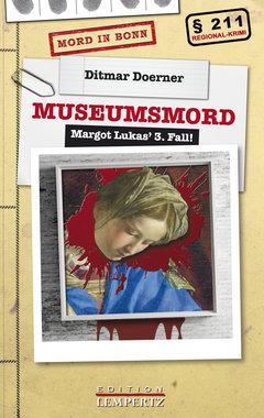 Museumsmord, Artikelnummer: 9783960582953