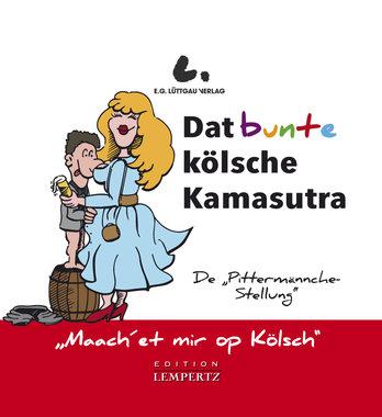 Dat bunte kölsche Kamasutra, Artikelnummer: 9783960583271