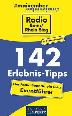 142 Erlebnis-Tipps, Artikelnummer: 9783960583127