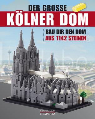 Der große Kölner Dom, Artikelnummer: 9783960583561
