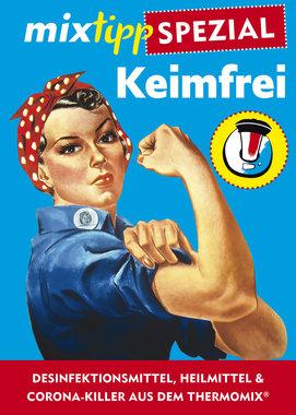 mixtipp-Spezial: Keimfrei, Artikelnummer: 9783960583592