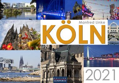 Köln 2021, Artikelnummer: 9783960583486