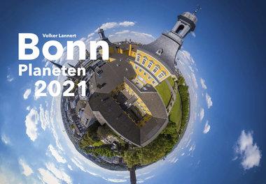 Bonn-Planeten 2021, Artikelnummer: 9783960583653