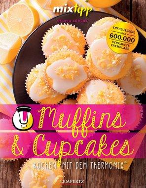 mixtipp: Muffins und Cupcakes, Artikelnummer: 9783960583196