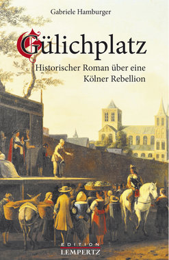 Gülichplatz, Artikelnummer: 9783960583523