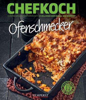 Chefkoch: Ofenschmecker, Artikelnummer: 9783960583677