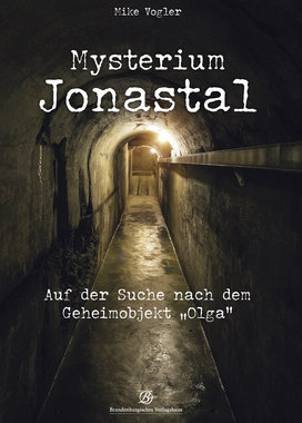 Mysterium Jonastal, Artikelnummer: 9783960583318