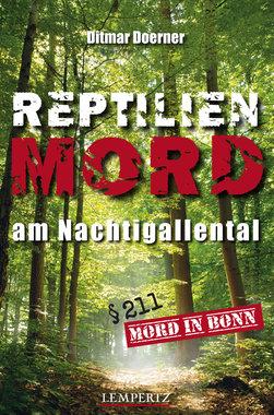 Reptilienmord am Nachtigallental, Artikelnummer: 9783960583547