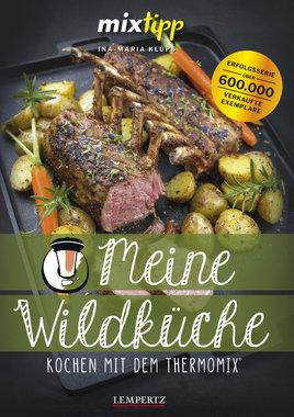 mixtipp: Meine Wildküche, Artikelnummer: 9783960583202