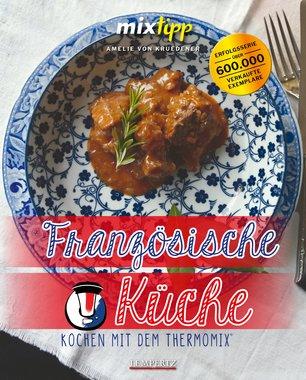mixtipp: Französische Küche, Artikelnummer: 9783960582823