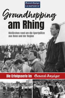 Groundhopping am Rhing, Artikelnummer: 9783960584001