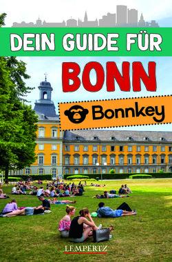 BONNKEY: Dein Guide für Bonn, Artikelnummer: 9783960583981