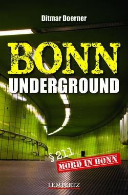 Bonn Underground, Artikelnummer: 9783960584018