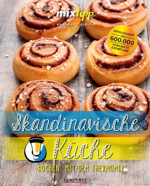 mixtipp: Skandinavische Küche, Artikelnummer: 9783960583394