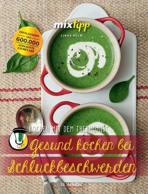 mixtipp: Gesund kochen bei Schluckbeschwerden, Artikelnummer: 9783960583189