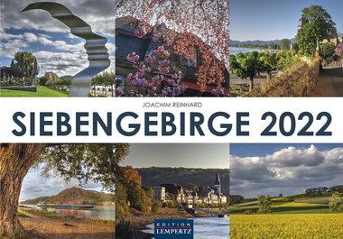 Siebengebirge 2022, Artikelnummer: 9783960584032