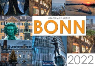 Bonn 2022, Artikelnummer: 9783960584049