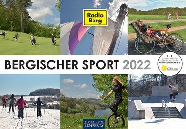 Bergischer Sport 2022, Artikelnummer: 9783960584209