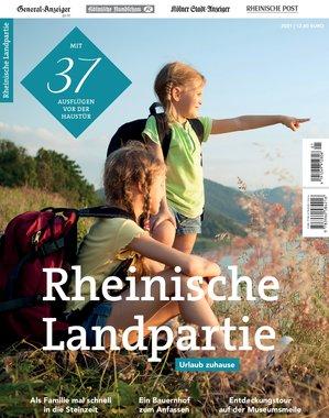 Rheinische Landpartie 2021, Artikelnummer: 9783960584216