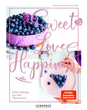 Sweet Love & Happiness, Artikelnummer: 9783960584131